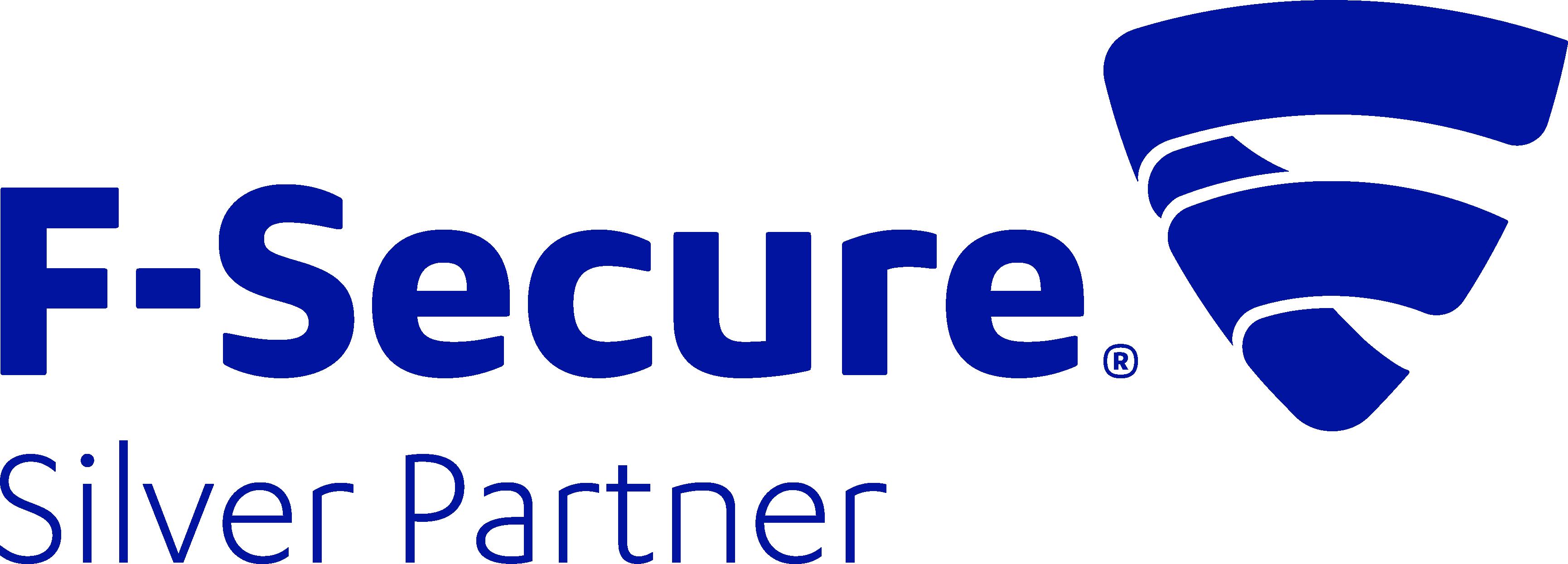 FSecure Silver Partner