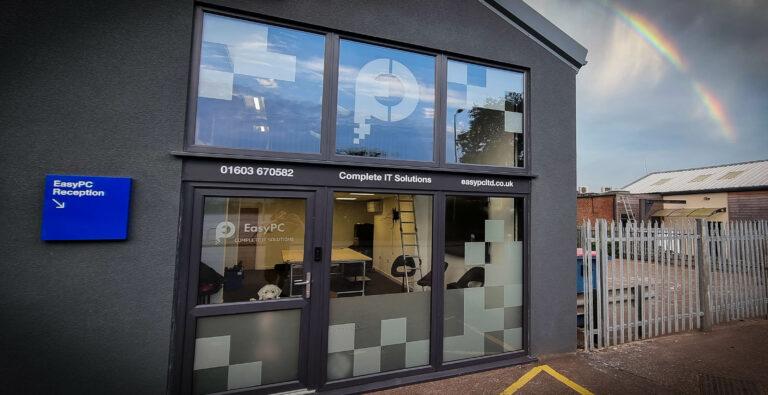 EasyPC New Office